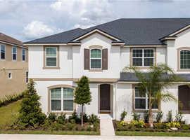 Amazing townhouse (Vacation Home) near Disney World, Orlando, FL, USA