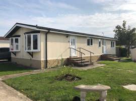 Park Home, indefinite lease, 3 bedroom, 40ftx20ft