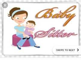 Baby sitter in Luton