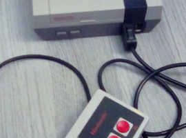 Nintendo Nes mini