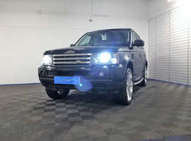 Land Rover RANGE ROVER No Credit Scoring Finance Available*