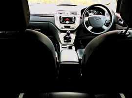 SUV Ford Kuga 2.0 TDCi Titanium 4x4 SUV