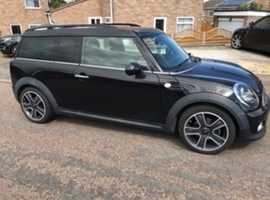 Mini MINI CLUBMAN, 2014 (14), Manual Diesel, 47,800 miles