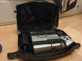 Gaems portable screen G155