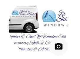 Reach N Shine Window Fascia Gutter Cleaning Service