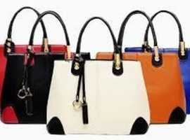 Handbags shoes and ladies clothing donations urgently required to help fill our charity shop extracare next to blundells civic centre
