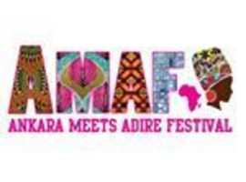 AMAF Ankara Meet Adire Festival One stop Pod for African Clothing, Giftware and Accessories.