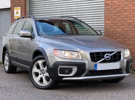 2010 Volvo XC70 2.4 SE Lux AWD Auto, Fabulous Service History Inc Timing Belt, Fabulous Example