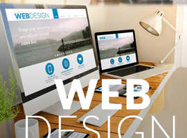 Web Design & Digital Marketing Agency in UK