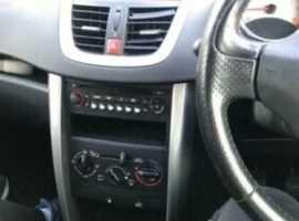 Car Peugeot 207 sale cheap px swaps