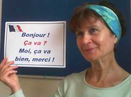 FRENCH TUITION by QUALIFIED / EXPERIENCED NATIVE TEACHER ~ HASTINGS ~ EAST SUSSEX