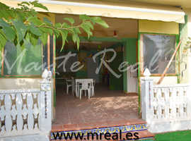 REF. H0026 - VILLA FOR SALE IN PEDRALBA, VALENCIA - SPAIN