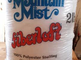 Fibreloft Mountain Mist Polyester Stuffing