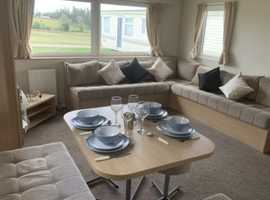 2 bedroom Caravan for sale at golden Leas Owners only park in Minster, Isle of Sheppey Kent