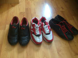 Men's size 7 sneakers & trainers