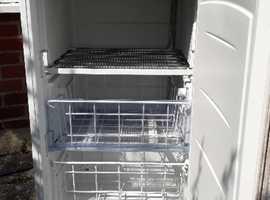 Zanussi Freezer, under counter, good working order.