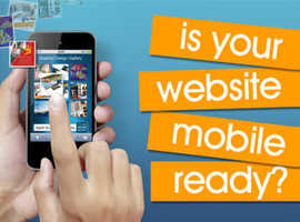 I Will Make Your Site Mobile Friendly