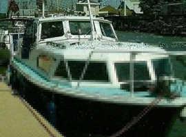 28ft Seamaster
