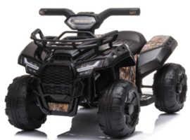 Childs 6v ride on ATV quad bike
