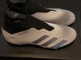 Predator football boots
