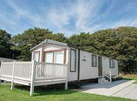 Static Caravans FOR SALE, 5* holiday park East Yorkshire coast. SITE FEE OFFER!!