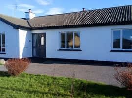 House to let Summer lettings Bundoran, Co. Donegal