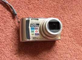 Panasonic TZ5 compact digital camera