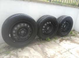 Bridgestone, Scottozero and Continental Tyres For Sale!
