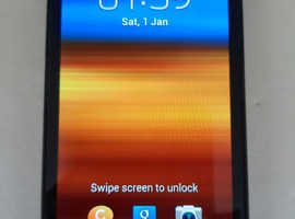 Samsung S2 Mobile Phone GT-I9100