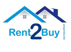 By a house with Rent2Buy