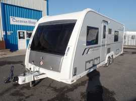 2013 Buccaneer Clipper 4 berth