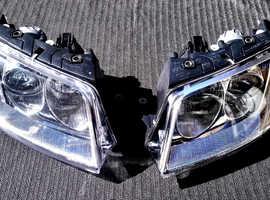 Passat b5.5 headlight