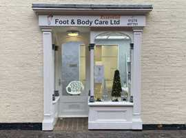 Chiropody/Podiatry Services for Foot Health