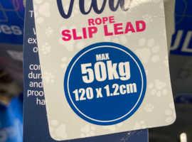 50kg Rope Slip Lead