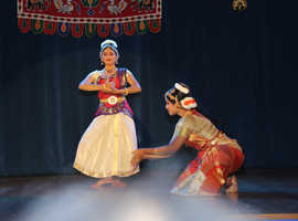 Learn Indian classical & Bollywood dance  to perform at Weddings