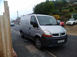 Great van for year!! 109k miles, possible conversion
