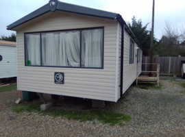 3 bed Mobile home for rent (All  bills included)