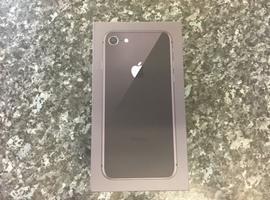 I phone 8 Brand New!