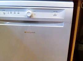 Free - Hot point Dishwasher