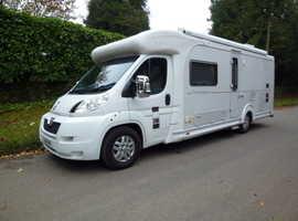 AUTOCRUISE GLENEAGLE (2009) £32,995