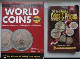 2 Coin Collecting Price Guides