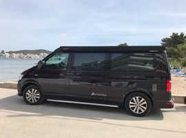 VW T6 ROLLING HOMES COLUMBUS LWB Auto (NO VAT)