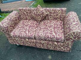 Free sofa bed metal frame
