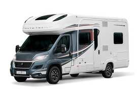 Luxury Fixed Bed Motorhome REDUCED
