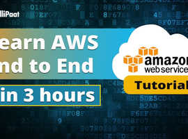 Searching for AWS Course ! Call Intellipaat