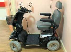 "MOBILITY SCOOTER (Good Condition) 3yrs Old and ROBUST a good bargin! needs a ""NEW HOME"""
