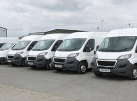 All commercial vehicles  wanted for cash any make and models