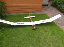 Radio Controlled Aircraft +  Spares ETC