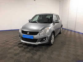 Suzuki SWIFT SZ4 4X4 No Credit Scoring Finance Available*