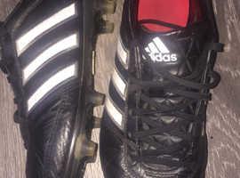 Adidas Gloro football boots 7